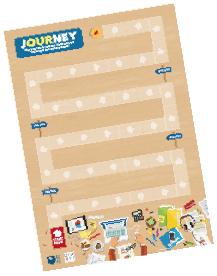 OurJourney board