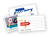 OurJourney cards